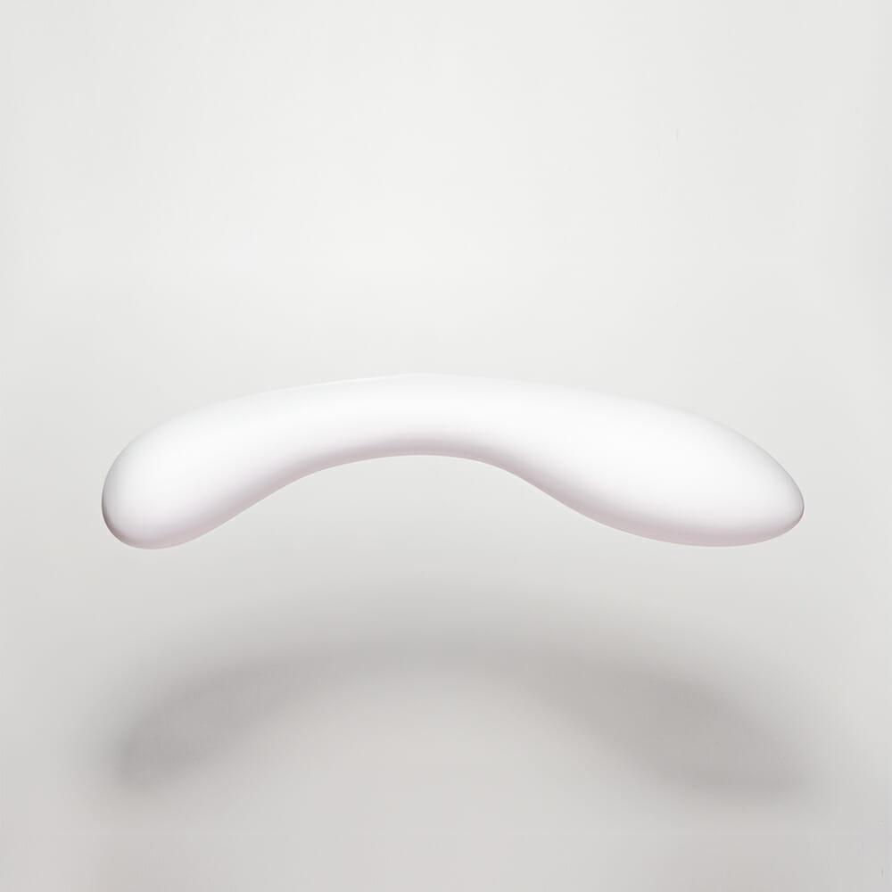 dalia porcelain dildo